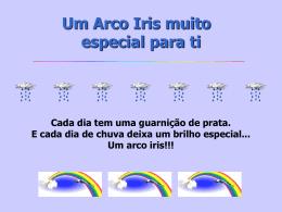 O arco iris