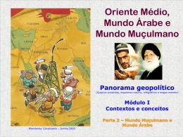 Mundo Muçulmano