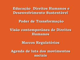 Apresentação Edlas Soares