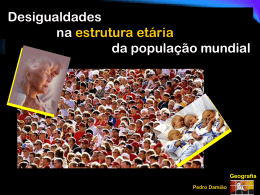 Geografia Pedro Damião