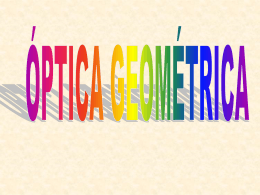 Optica geometrica - institutomontessoripn.com.br