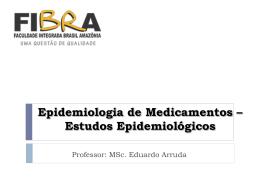 6.-Estudos-Epidemiologicos - Página inicial