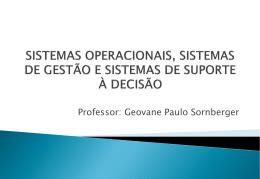 apresentação ppt cap. 5 e 6