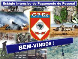 2ª Seção - 8ª ICFEx - Exército Brasileiro