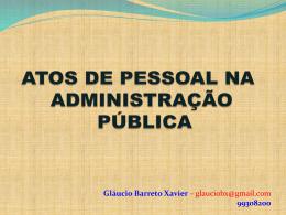 ATOS DE PESSOAL (1)