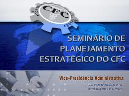 Vice-Presidência de Assuntos Administrativos