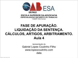 Slide 1 - Gabriel Lopes Coutinho Filho