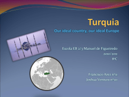 Turquia - Europe4you