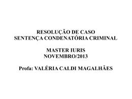 Slide 1 - Master Juris