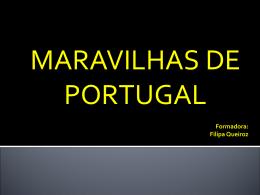 7_Maravilhas_Portugal