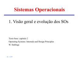 Máquina virtual - Instituto de Computação