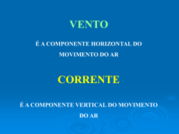 U11 - Vento