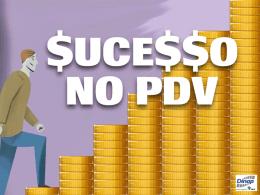 Sucesso no PDV (apresentação)