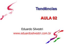 RFID - Professor Eduardo Silvestri