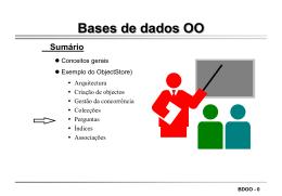 ObjectStore 4