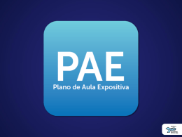 pae07 - Editora Betel