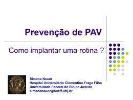 III - Prevenção de transmissão de microorganismos A