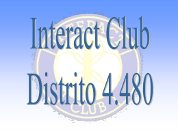 Interact Club de Santa Fé do Sul