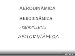 Aerodinâmica