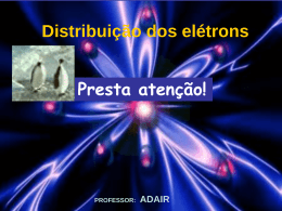a representação e organização dos elementos químicos