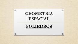 Poliedro - Mendel Vilas