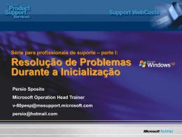 - Microsoft
