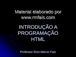 INTRODUCAO_A_PROGRAMACAO_HTML