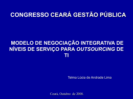 Telma Lúcia de Andrade Lima
