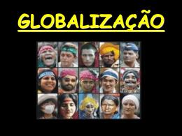 Globalização - Colégio Salesiano Recife