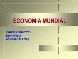Apresentação Bloco Economico Mineto