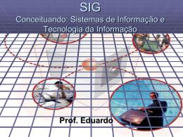 SI x TI - EduardoReal
