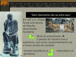 Aristóteles - Ciência Política