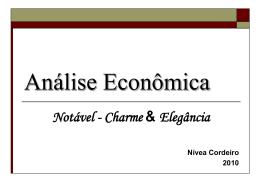 Sub-total - Cordeiro e Aureliano