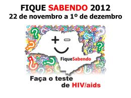 FIQUE SABENDO 2010