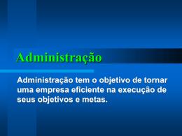 Administração - ContilNet.com.br