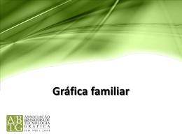 Gráfica Familiar – Palestra Singrafs