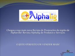 Slide 1 - AlphaLig