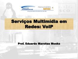 VoIP: Uma visão prática