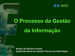 Segurança da informação I