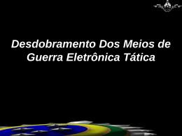 FUNDAMENTOS DE SEGURANÇA DAS COMUNICAÇÕES