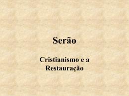 Estacas de Ribeirão Preto: A Restauração da Antiga