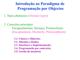 ppt2 - Universidade de Aveiro › SWEET