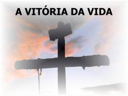5-4-15 A vitoria da Vida - Uma igreja conectada e adorando um