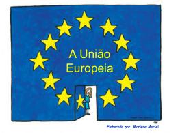 A União Europeia dos 27