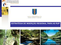 Apresentação - Instituto de Desenvolvimento Empresarial