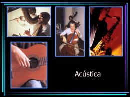 Acústica - Física Com Abud