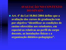 Ana Rettl - Comissão Própria de Avaliação