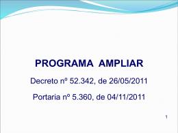 programa ampliar org 2012