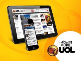 UOL Mobile - apresentação