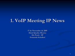 Slide 1 - IPNews